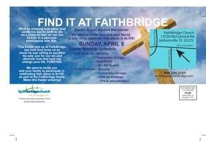 Easter 12 Postcard 02 back 85x55 23-8